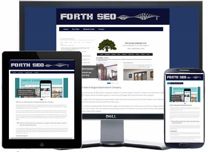 search engine optimisation from forthseo